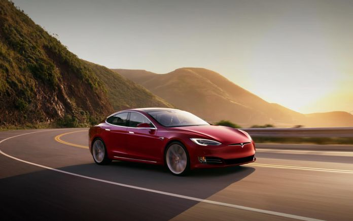 How To Get A Free Car From The Government >> Last Chance To Order A Tesla With A 7 500 Federal Government