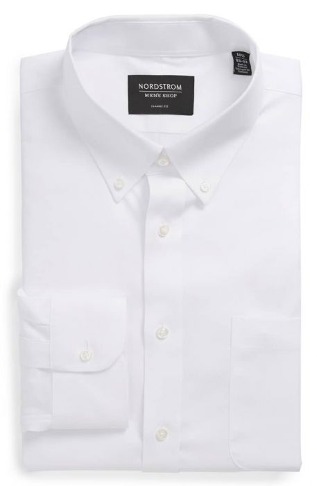 Nordstrom Mens Non Iron Dress Shirts For Just 1990 With Free