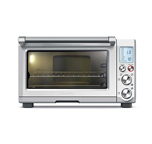 Breville Smart Oven Pro Convection Toaster Oven For 129 60 172 76 From Amazon After Black Friday Savings And More On Sale Dansdeals Com