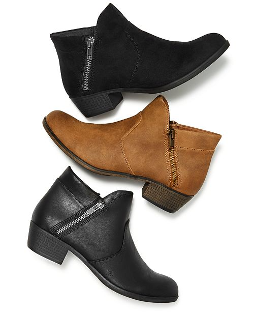 e1a848e985 Macy's: Buy One Pair Of Women's Boots And Get One Free, Plus Get 20 ...