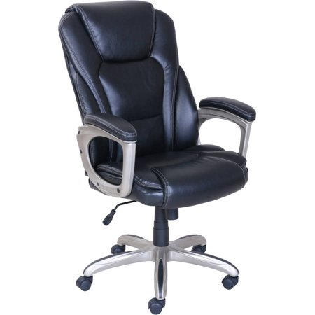 Serta Big And Tall Office Chair With Memory Foam For $99 Shipped
