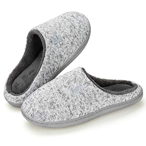 Women's Memory Foam Slippers From $1.39