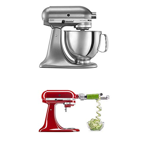 Today Only Kitchenaid Artisan Series 5 Qt Stand Mixer