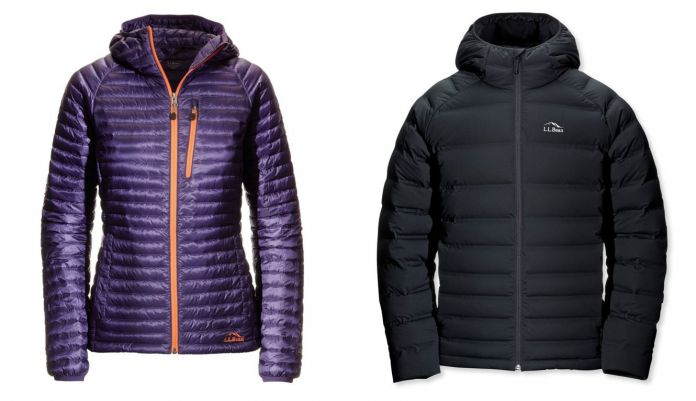 6dbbf1641 Save An Additional 25% Off L. L. Bean Clothing  Ultralight Down ...