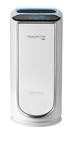 Rowenta Intense Pure Air Xl Air Purifier With Hepa Filters