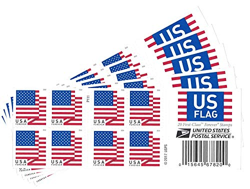 HURRY Lightning Deal USPS Forever Stamps For 425 Cents Stamp