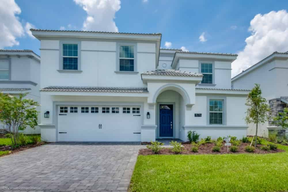 Pesach In Orlando: For The Best Deals And A Beautiful Home Call