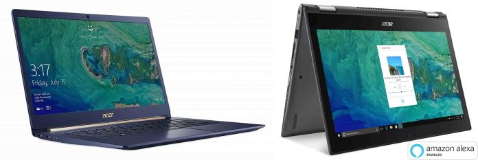 Today Only: Save On Acer Laptops And Chromebooks From Amazon