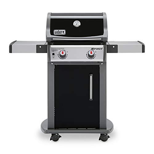 Hot Weber Spirit E 210 2 Burner Propane Gas Grill With