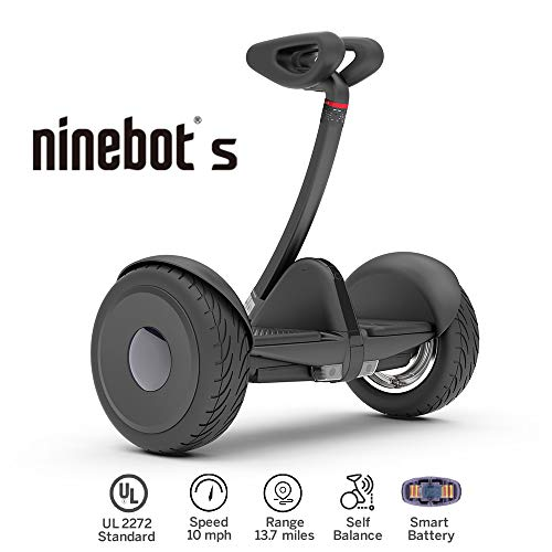Today Only: Segway Ninebot S Smart Self Balancing Transporter For