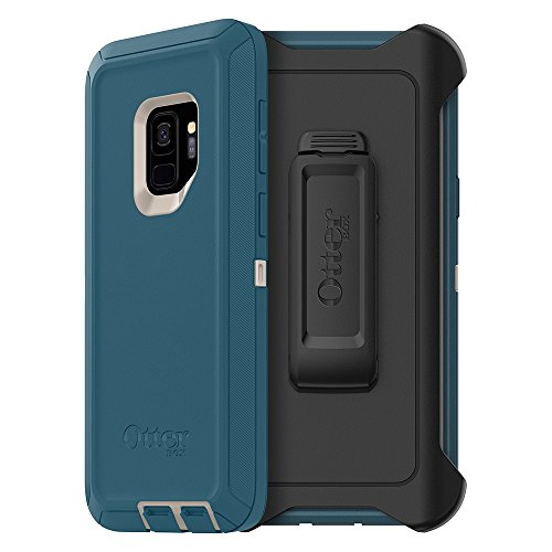 quality design 82882 3a2e9 Samsung Galaxy S9 OtterBox Defender Series Case For Just $9 From ...