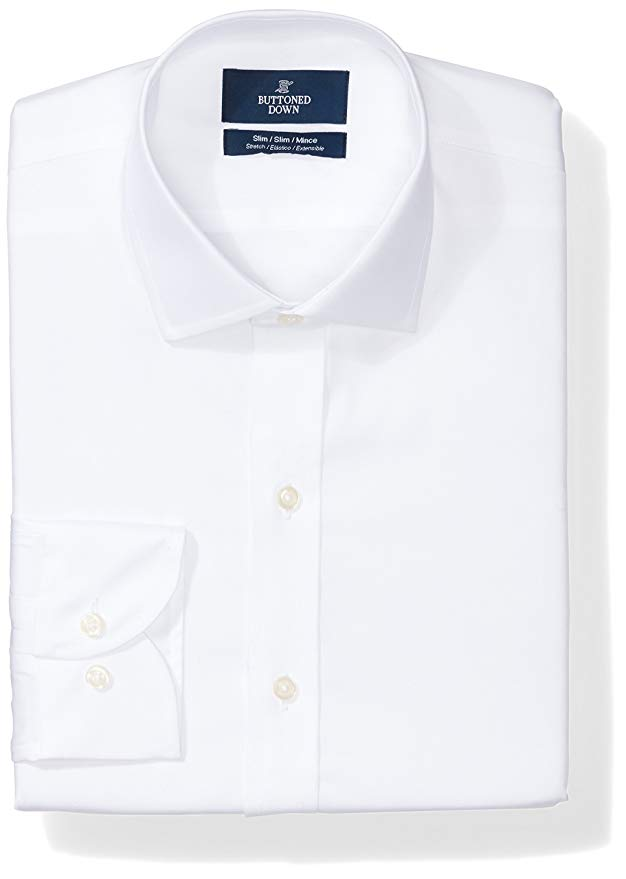 3ebcba173a7167 Today Only: Save On Amazon Buttoned Down Men's Non-Iron Dress Shirts ...