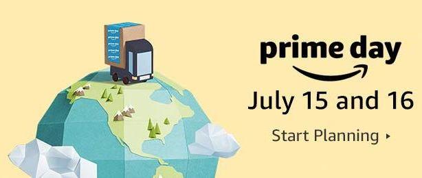 Amazon Prime Day, Act 5 Starts Tomorrow: Everything You Need