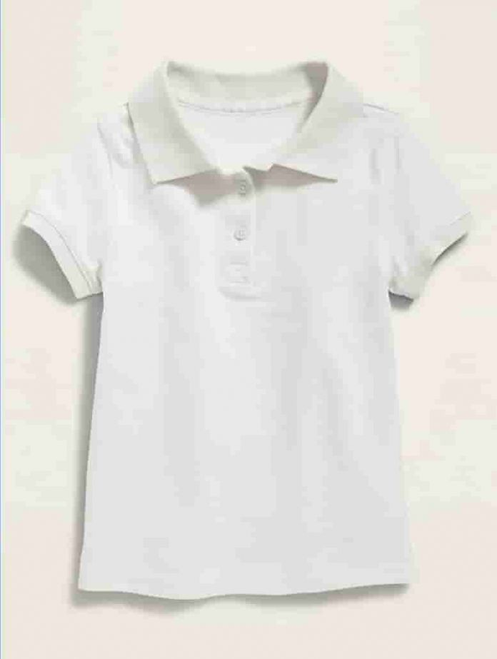 Boys' And Girls' Polos For Just $3 And More On Sale From Old Navy -  DansDeals.com