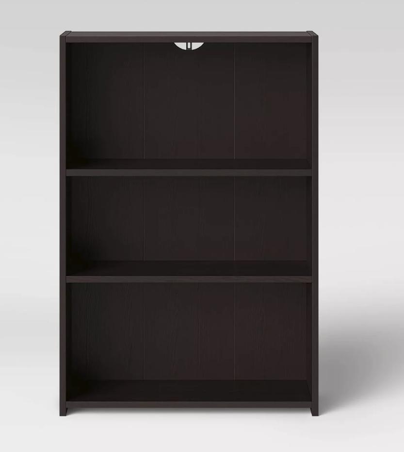Target Furniture 2 Three Shelf