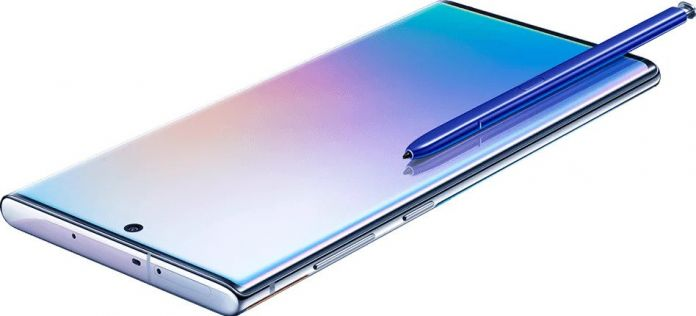 Ends Today! Order A Samsung Galaxy Note10 To Receive A $100