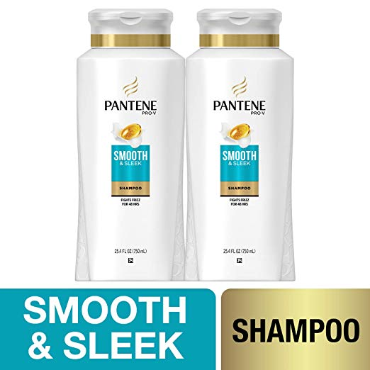 Save Up To 45% On Pantene, Head And Shoulders, And Pert