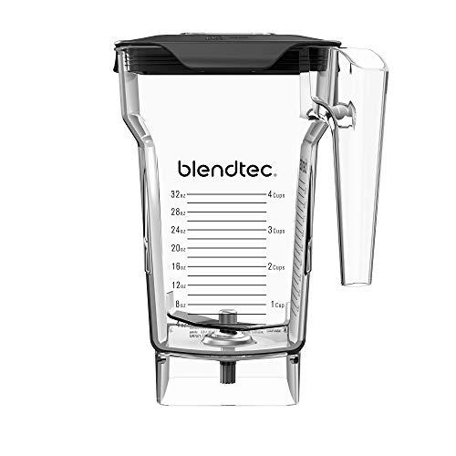 Blendtec FourSide 75oz. Professional-Grade Blender Jar For $30.99 Shipped From Amazon After $60 Price Drop!