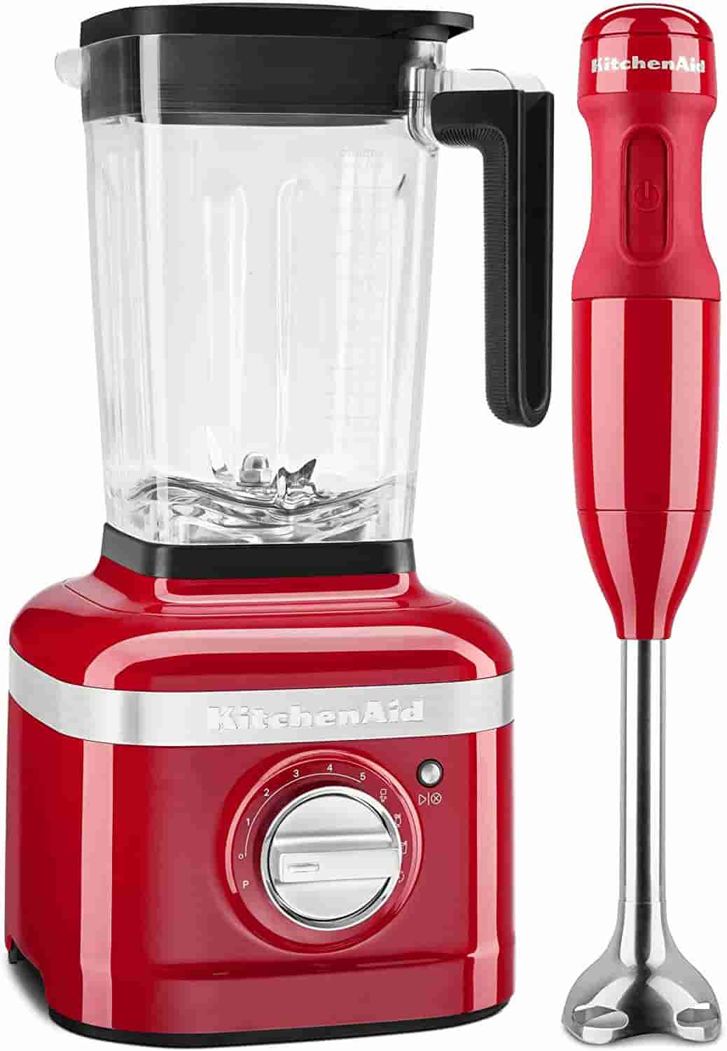 Kitchenaid K400 Countertop Blender For 179 99 And
