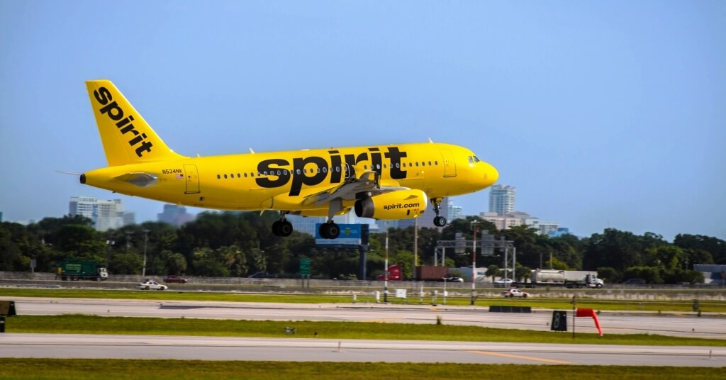 Here S How To Beat Frontier Spirit And Allegiant At Their Own Game Fly Between Nyc And South Florida For Under 15 Each Way Dansdeals Com