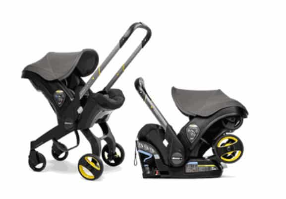 Hot Doona Car Seat Stroller For 399 Shipped From Piccolino Baby