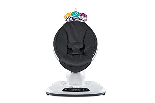 Amazing 4Moms Mamaroo 4 Baby Swing Now Just 123 19 Shipped From Bed Alphanode Cool Chair Designs And Ideas Alphanodeonline