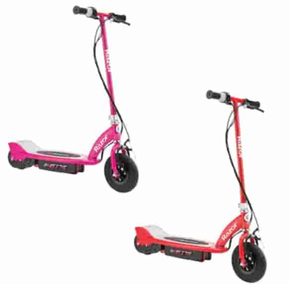 HURRY! HOT! 2 Pack Of Razor E175 Electric Powered Kids