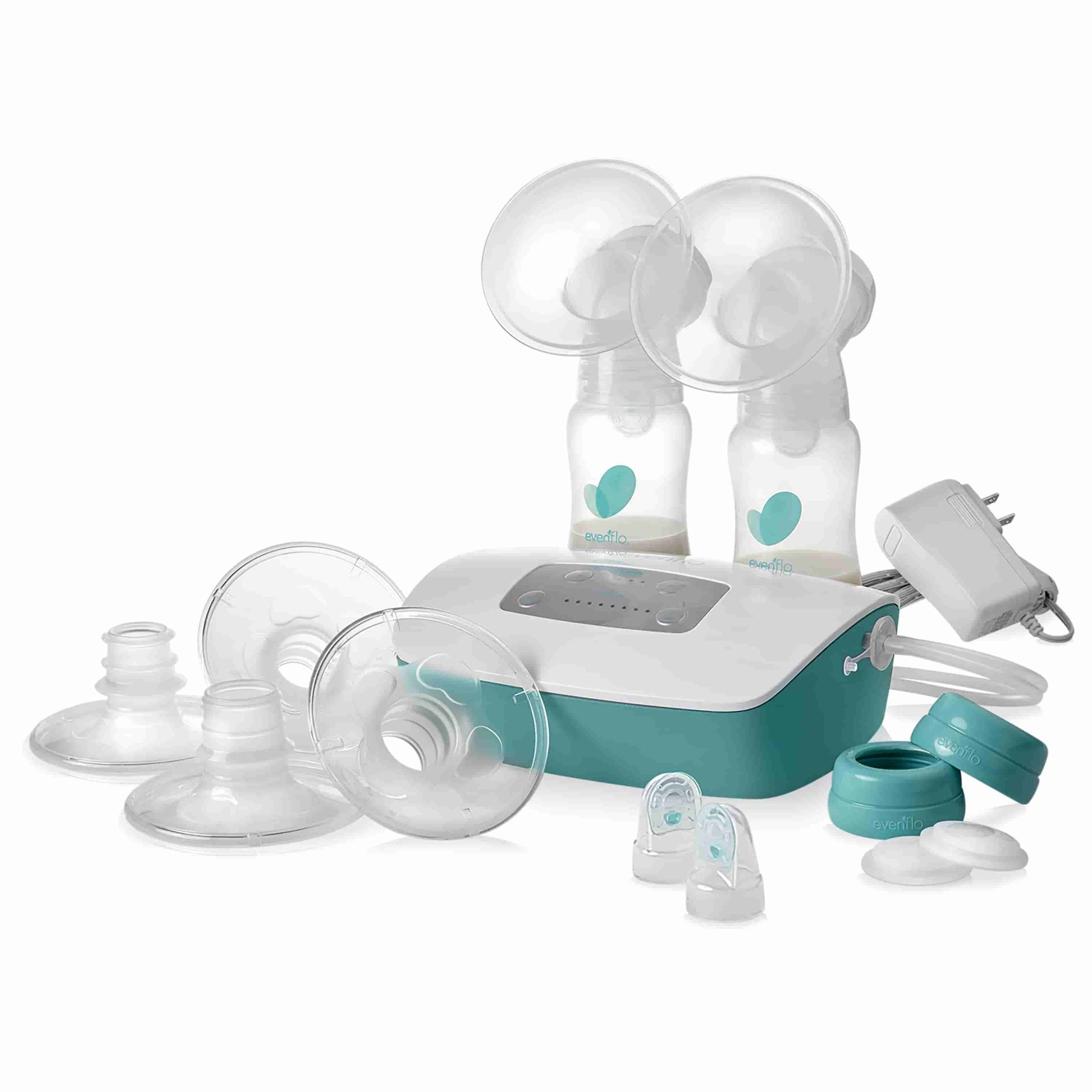 Evenflo Advanced Double Electric Breast Pump For Just 34 10 From Walmart Dansdeals Com