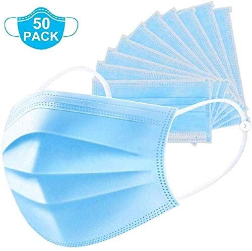 3 ply surgical face mask