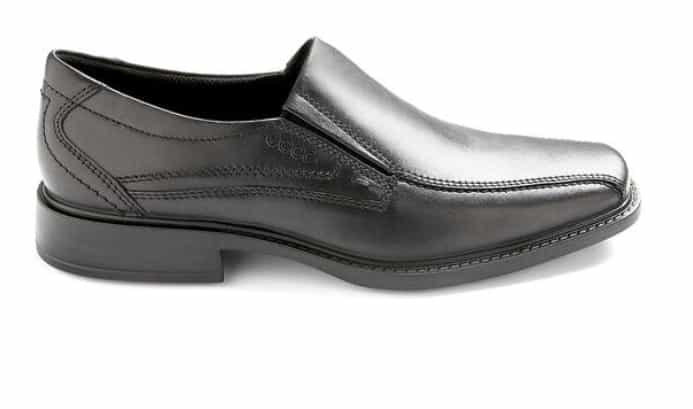 Returns! Ecco Dress Shoes