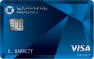 Recommended Card For Sign Up Bonus